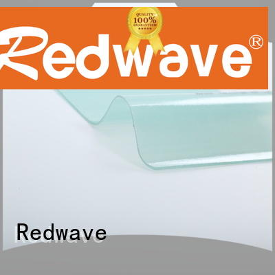Redwave redwave clear roof panels inquire now for housing