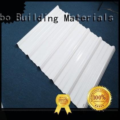 Redwave best-selling corrugated plastic sheets factory price for workhouse