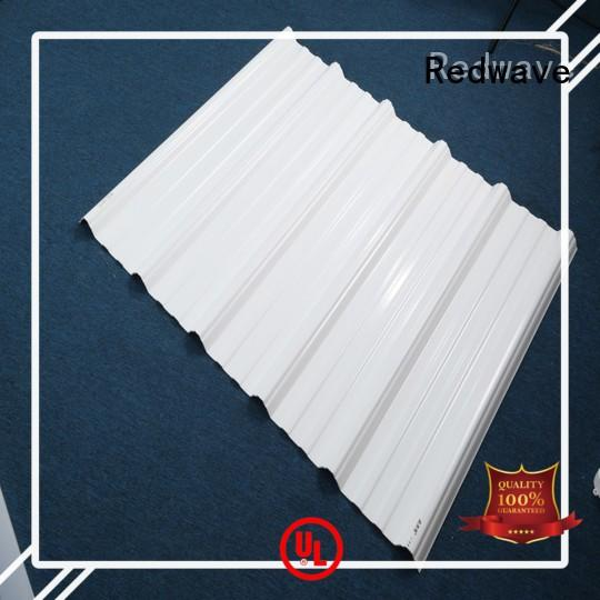 high quality roofing sheets lifetime widely use for scenic buildings