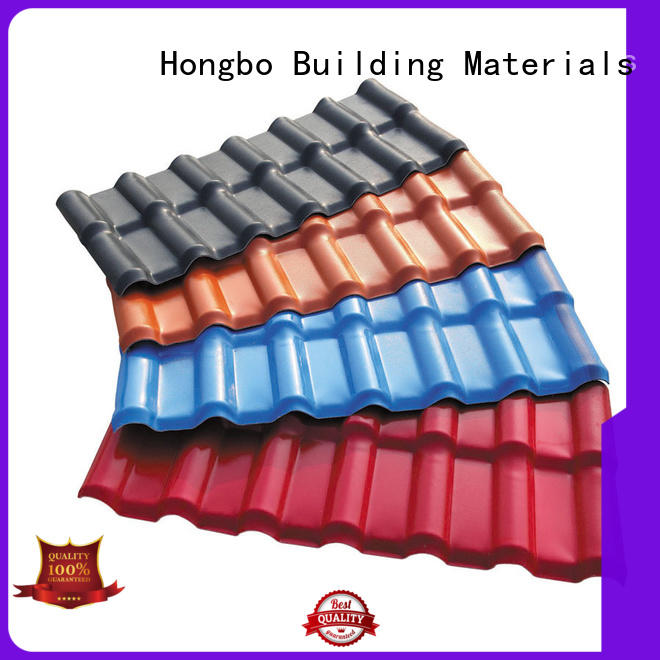 affordable plastic shingles certifications for housing Redwave
