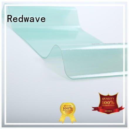 affordable frp wall redwave in bulk for scenic shed