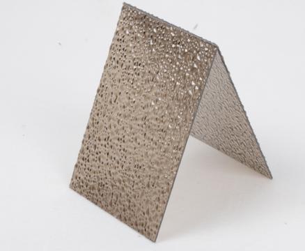 Redwave Láminas prismáticas de policarbonato