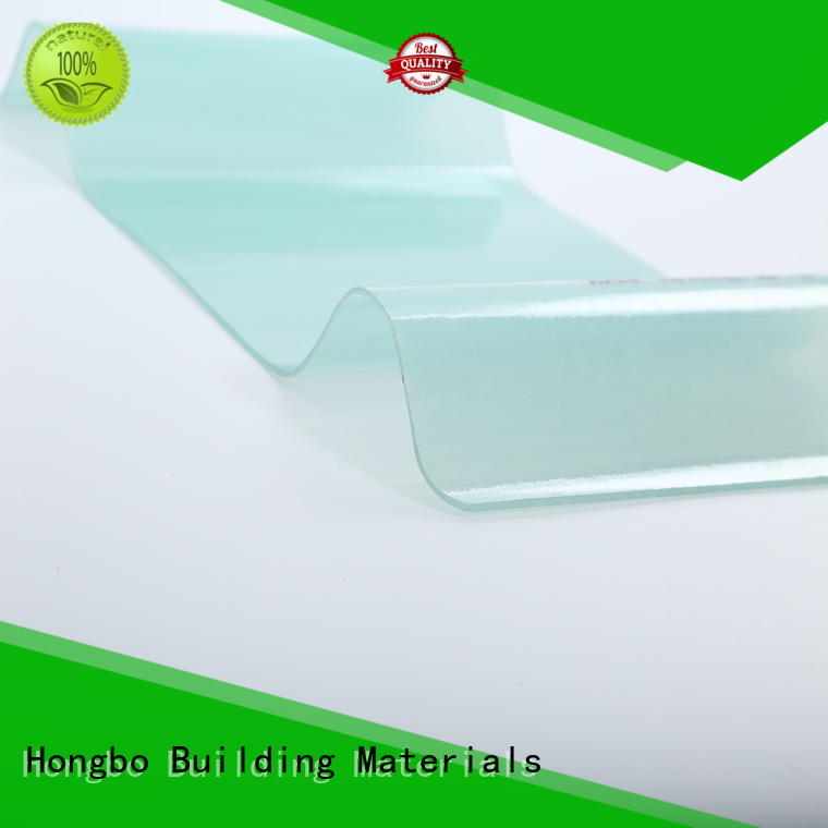 superior frp sheet price resistant factory price for scenic shed