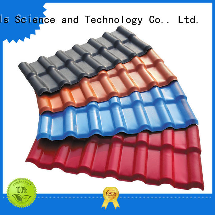 Redwave best-selling fibreglass roof factory price for workhouse