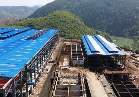 ASAPVC roofing sheet
