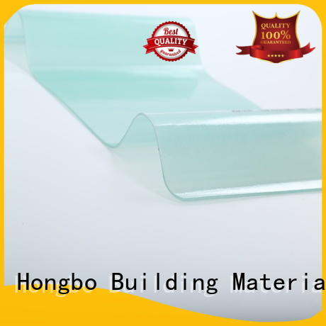 transparent frp roofing sheet frp for workhouse Redwave