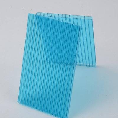 Why Polycarbonate hollow sheet